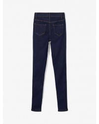 LMTD Jeans Mørkeblå-00