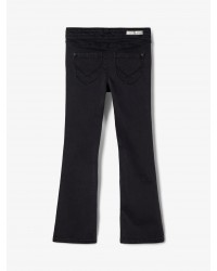 NAME IT Bootcut Jeans Sort-00
