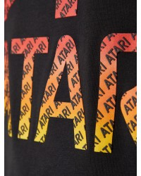 NAME IT T-shirt Atari Sort-00