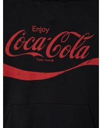 LMTD Sweat Coca Cola Sort-00