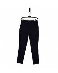 HOUND Lækre klassiske chino pants navy-00