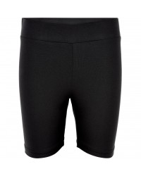 THE NEW Cykelshorts sort-00