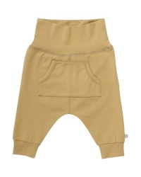 MÜSLI Cozy me pocket pants Olive-00