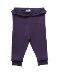 MÜSLI Cozy me frill pants Lavender-00