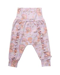 MÜSLI Spicy flower pants Rose-00