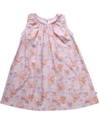 MÜSLI Spicy flower dress Rose-00
