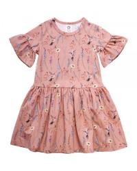 MÜSLI Hummingbird kjole Dream Blush-00