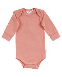 MÜSLI Cozy me body Basis Dark peach-00