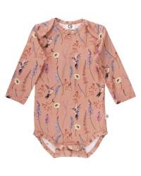 MÜSLI Hummingbird Body Dream Blush-00