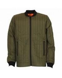MADS NØRGAARD Quilt Januno jacket-00