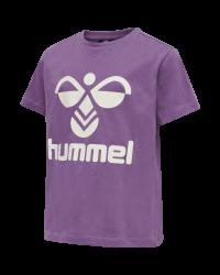 HUMMELTshirtTresChineseViolet-00