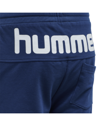 HUMMELFLICKERSHORTSESTATEBLUE-00