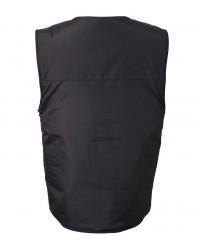 HOUND Vest Sort-00