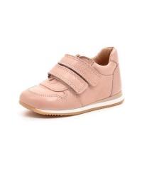 POM POM Sneakers Rose-00