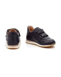 POM POM Sneakers Navy-00