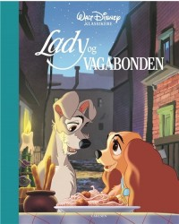 LadyogVagabondenWaltDisneyKlas-00