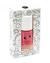 NAILMATIC Neglelak Pink glimmer-00