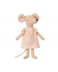 MAILEG Big sister mouse in box-00