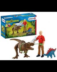 SCHLEICHTyrannosaurusRex-00