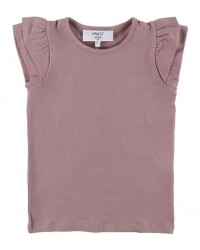 KNAST BY KRUTTER T-Shirt k/ø Elderberry-00