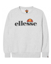 ELLESSESweatshirtSupriosHvidmeleret-00