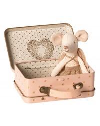MAILEG Skytsengel Little sister mouse-00