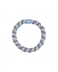 BOW´S BY STÆR Hairties Multi Unicorn Blue-00