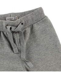 WHEAT Sweatpant Vincet Melange grey-00