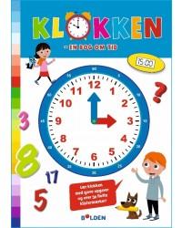 FORLAGET BOLDEN Klokken – en bog om tid-00