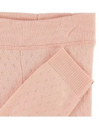 NOA NOA Leggings Coral Cloud-00
