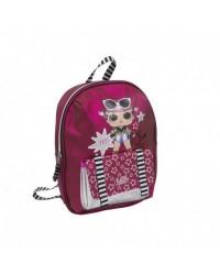 LOL SURPRISE Back Pack Pink/Glimmer-00
