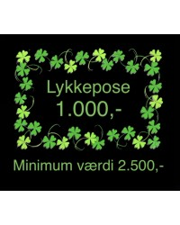 LYKKEPOSEPIGE1000-00