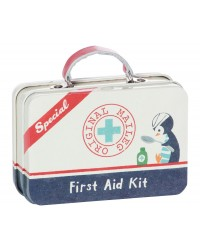 MAILEG kuffert First Aid-00
