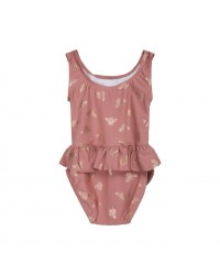 PETIT BY SOFIE SCHNOOR Millie Badedragt Dusty Rose-00