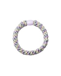 BOW´S BY STÆR Hairties Multi Purple Rainbow-00