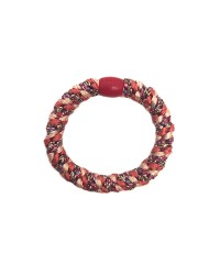 BOW´S BY STÆR Hairties Multi red, mix metallic-00