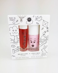 NAILMATIC Gloss and Neglelak Cottage-00