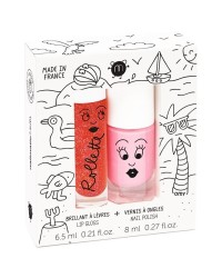 NAILMATIC Gloss and Neglelak Holidays-00