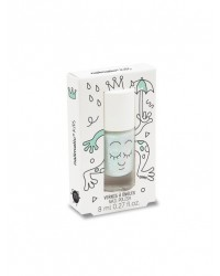 NAILMATIC Neglelak Mint perlemor-00