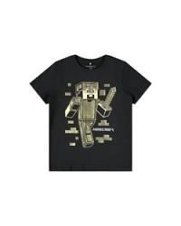 NAME IT T-shirt Minecraft Sort-00