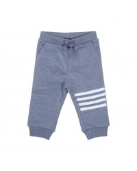 PETIT BY SOFIE SCHNOOR SWEAT PANTS LIGHT BLUE-00