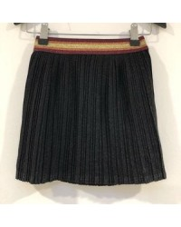 PETIT BY SOFIE SCHNOOR Skirt Black-00