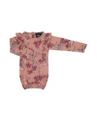 PETIT BY SOFIE SCHNOOR Body Earth Red-00