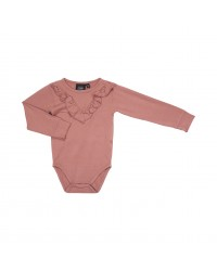PETIT BY SOFIE SCHNOOR Body Ditce Dusty Rose-00