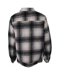 HOUNDQuiltedcheckjacketChecks-00