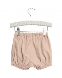 WHEAT Shorts India-Misty Rose Glimmer-00