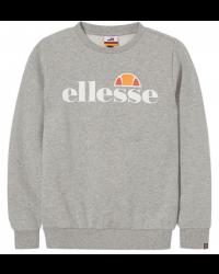ELLESSESweatshirtSupriosGreymelange-00