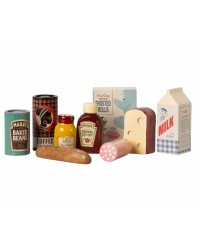 MAILEG Vintage food-00