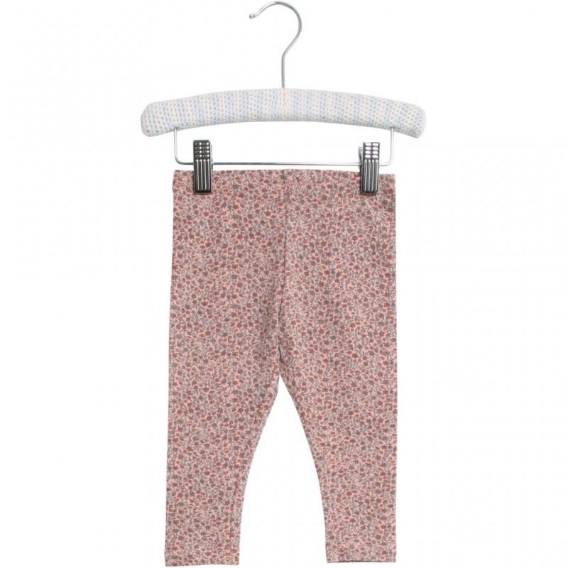 WHEAT Jersey leggings Misty rose-31