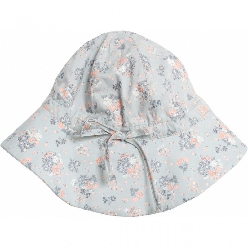 WHEAT Sommerhat Pearl Blue Flowers-03
